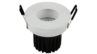 Spot LED downlight Smart réf : HS-SDT10802-W
