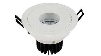 Spot LED downlight Smart réf : HS-SDT10842-W